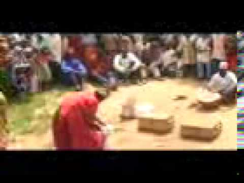 Da'u Trailer Hausa Film By Amhikara video