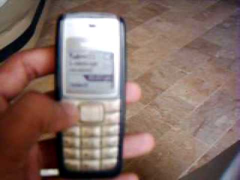 NOKIA 1110 / 1112 / 2310 HOW TO UNLOCK KEYPAD SECURITY CODE. URDU / HINDI