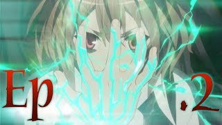 "Fate/Apocrabridged Episode 2: ""Balmung Birth"" (Fate/Apocrypha Abridged)"