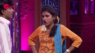 Comedy Khiladigalu Season 2 - Episode 16 - February 18, 2018 - Best Scene