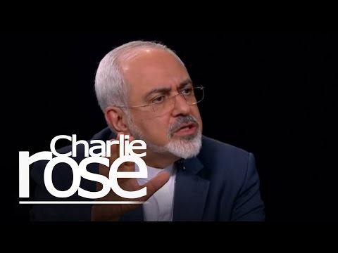 Iran's Mohammad Javad Zarif: Breakout is 'Hype' (Apr. 29, 2015) | Charlie Rose