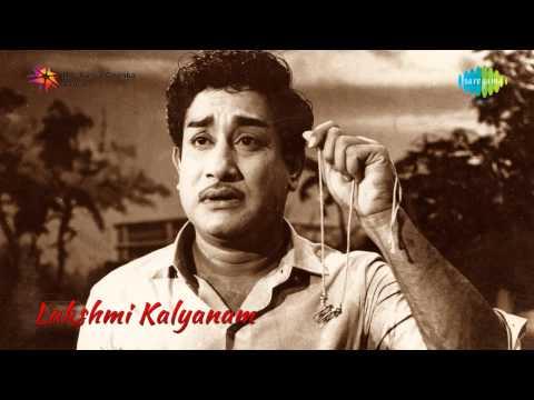 Lakshmi Kalyanam | Thanga Therodum song