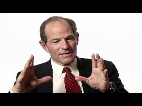 Big Think Interview With Eliot Spitzer