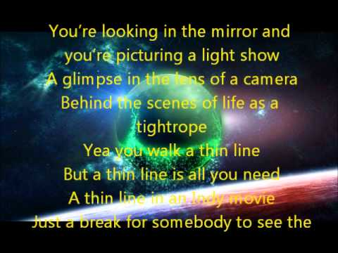 Yelawolf - I See You (Lyrics)