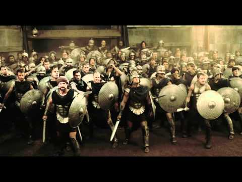 Immortals - Trailer italiano HD