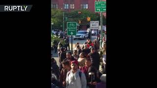 Manhattan attack: 6 people dead, police investigate attack as terrorism