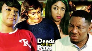 Deeds Of The Past 1&2 - Rachel Okonkwo 2018 Latest Nigerian Nollywood Movie ll African Movie Full HD