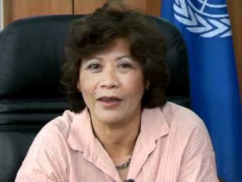 MaximsNewsNetwork: RIGHTS OF WOMEN & GIRLS: Dr. NOELEEN HEYZER: UN ESCSP: ASIA-PACIFIC