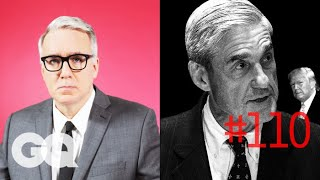 The Trump Resignation End-Game? | The Resistance with Keith Olbermann | GQ