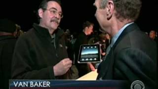 High Hopes for Apple's iPad