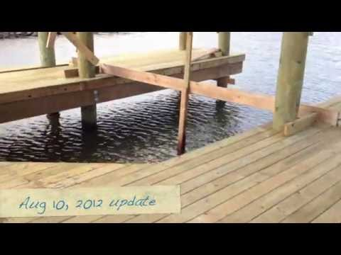 Blue Bird Too - Grand Isle, LA 720p.mov