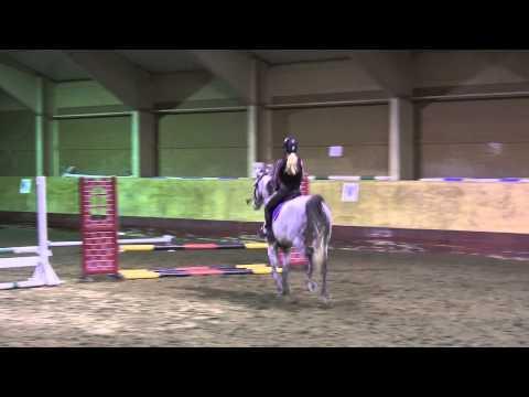 Hauke-trening 29.10.14, Lümmel
