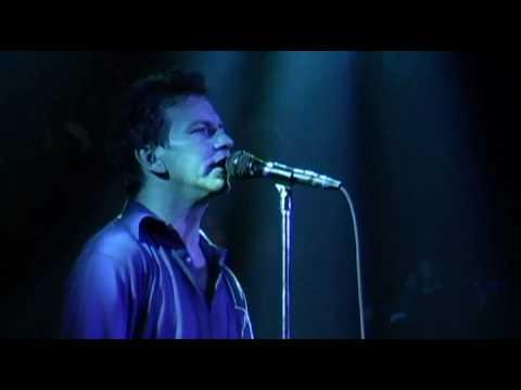 Pearl Jam - Wishlist Live