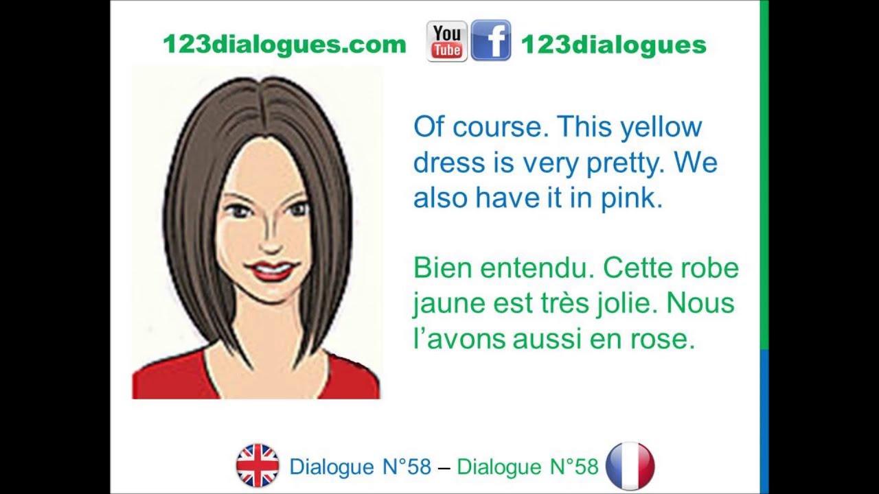 Close clothes pronunciation