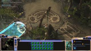 StarCraft II 17 02 2019 0 16 00.9*
