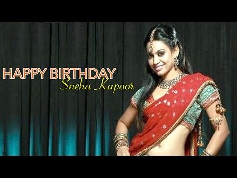 Dil Dosti Dance cast wishes Sneha Kapoor on her Birthday