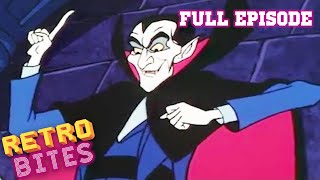 Ghostbusters 👻Shades Of Dracula 👻Halloween Special 👻TV Series 👻 Full Episodes 👻 Kids Cartoon