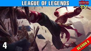 League of Legends S6E04 - Đạp Sớm Quá