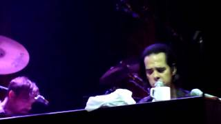 Watch Nick Cave & The Bad Seeds Into My Arms video