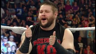 WWE NEWS: Kevin Owens WWE Return Date Revealed, Plans For The Universal Title At WrestleMania