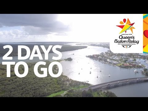 QBR In Queensland - 2 Days To Go