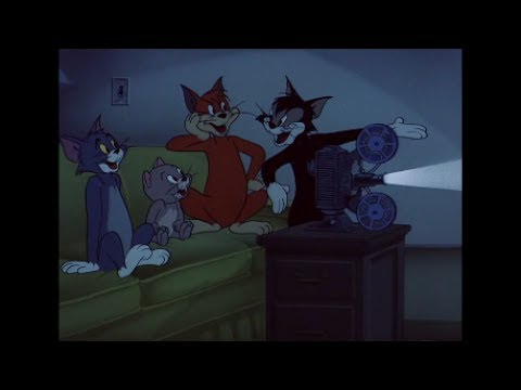 Tom and Jerry, 95 Episode - Smarty Cat (1955) thumbnail
