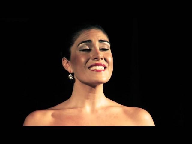 Shogher Jan, by Gomidas sang by Solange Merdinian Mezzo-Soprano