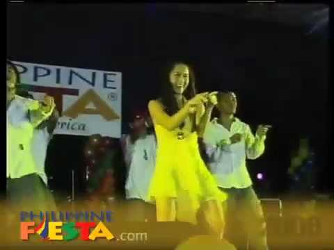 Marian Rivera Dance - Philippine Fiesta 2008 NJ-So Sexy