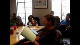 Scrubs - My 05x07 Tableread (part 2)