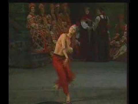 Mussorgsky - Khovanshchina. Full opera (12)