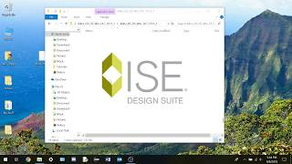 How to Download and Install Xilinx ISE 14.7 Windows 10