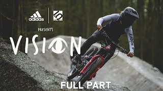 VISION RAW - Full Part