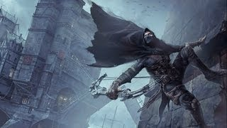 Thief Teaser Trailer