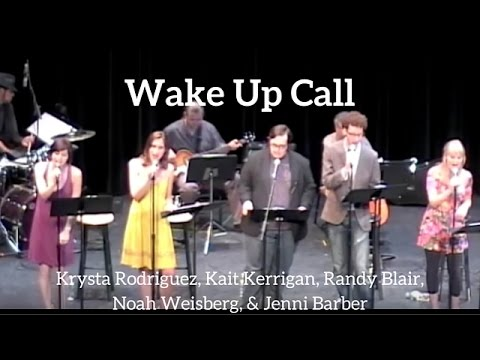 WAKE UP CALL - Company