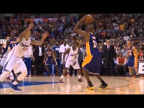 Kobe Bryant Clutch Shots (2013) HD