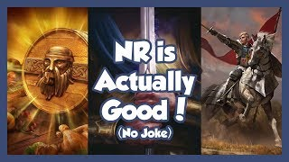 [Gwent] NR is Actually Good!