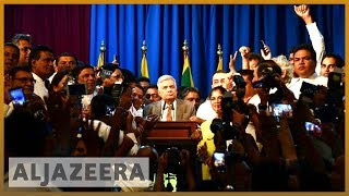 🇱🇰Sri Lanka: PM Wickremesinghe reinstated after weeks of crisis | Al Jazeera English