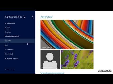 Cómo Formatear Windows 8 sin CD (NO 8.1)