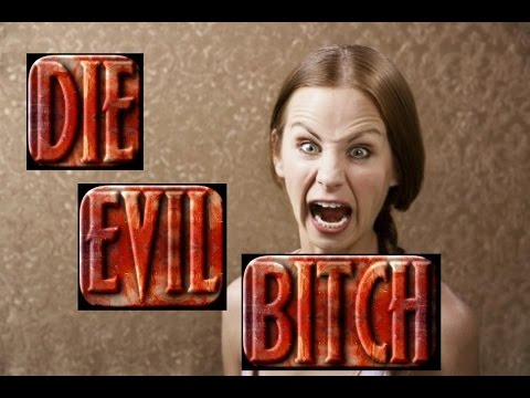 Die Evil Bitch - Full Movie 2015 Uncut (horror) 1080p Hd extreme Pervasive Brutal Sexual Violence video