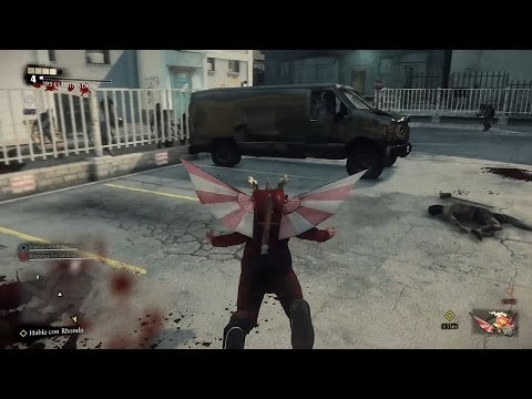 Xbox One - Dead Rising 3: El Dragon Asesino #2 video