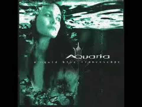 Diane Arkenstone - Aquaria: A Liquid Blue Trancescape (2001, Full album)