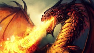 What They Don't Tell You About Red Dragons - D&D