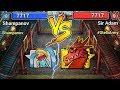 Победил чемпиона мира с золотым стикером в Castle Crush Shampanov VS Sir Adam mp3