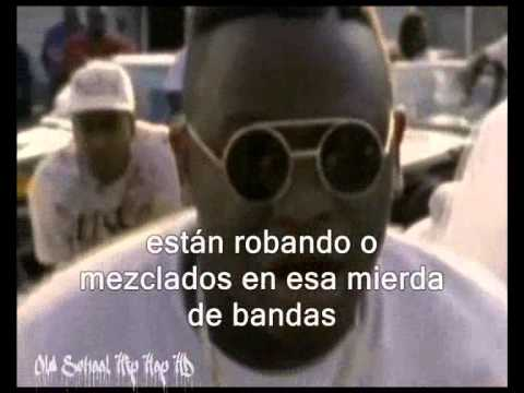 Geto Boys (scarface) - Street Life (traducida Y Subtitulada) video