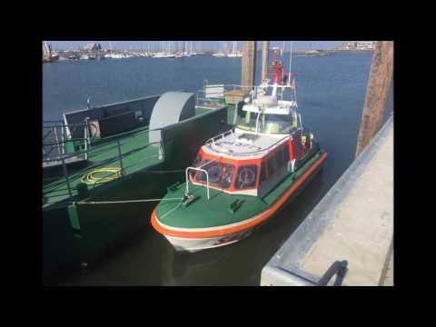 Norddeich / Norden  Nordsee - Impressionen 2016
