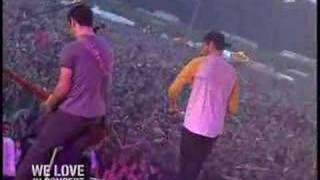 Watch Beatsteaks Hand In Hand video