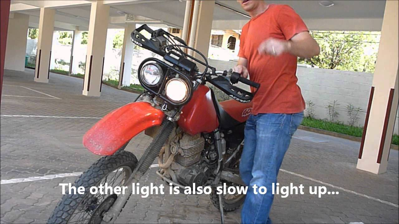 help installing baja designs fuego headlights