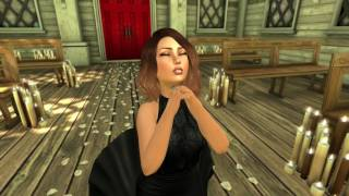 Million Reasons - Second Life Machinima