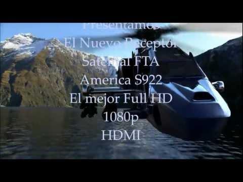 America s922 Full HD