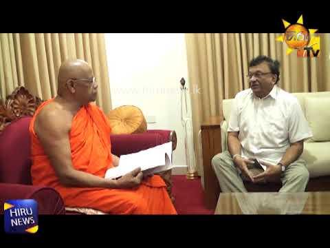 minister lakshman ki|eng